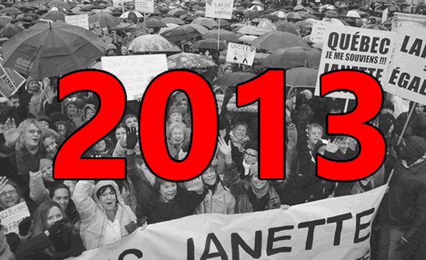 Anne Archet chante 2013